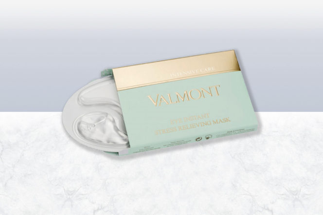 Valmont's Eye Instant Stress Relieving Mask