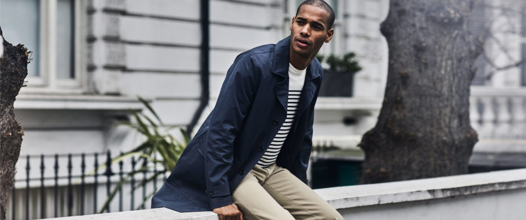 5 versatile essentials every man should own this spring