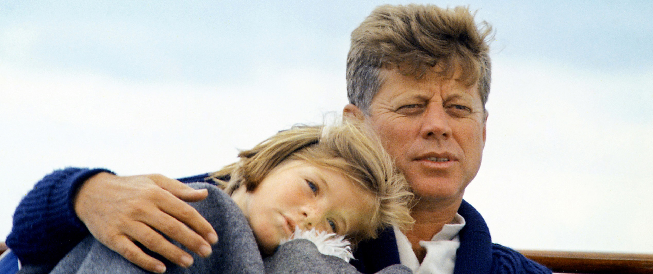 Is this the end of the Kennedy dynasty? | The Gentleman's Journal