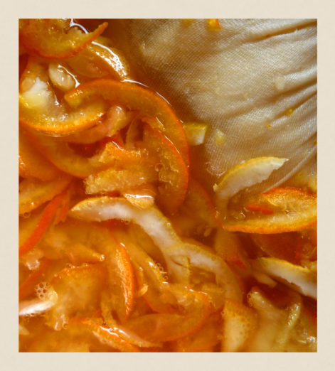 Here's why marmalade is the preserve of the gentleman