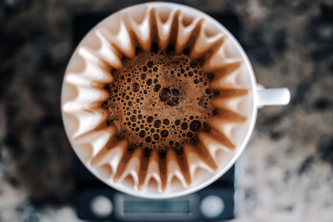 These are the world's best coffees — and the machines with which to brew them…