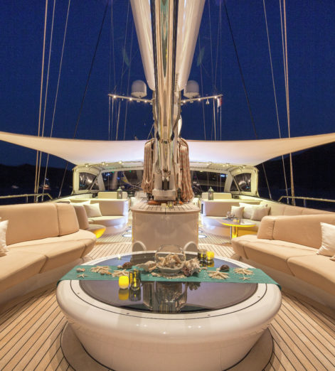 These 8 sailing yachts will blow you away this summer