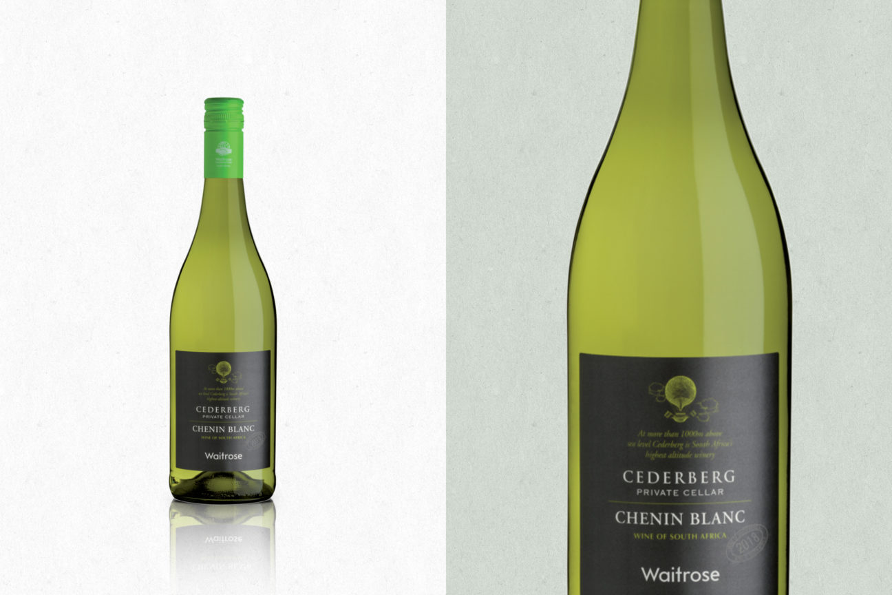 We tested 7 of the best own label white wines