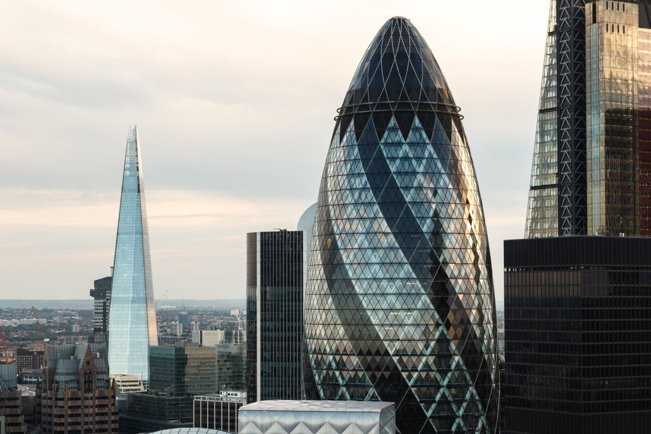 Knight Frank give us their ultimate guide to London property in 2019