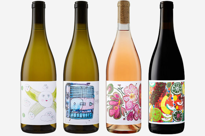 The best wine and art collaborations in the world