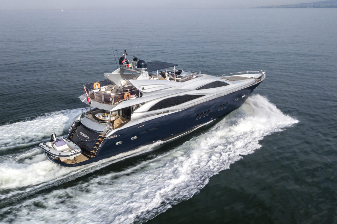 The Gentleman's Journal guide to buying your first yacht