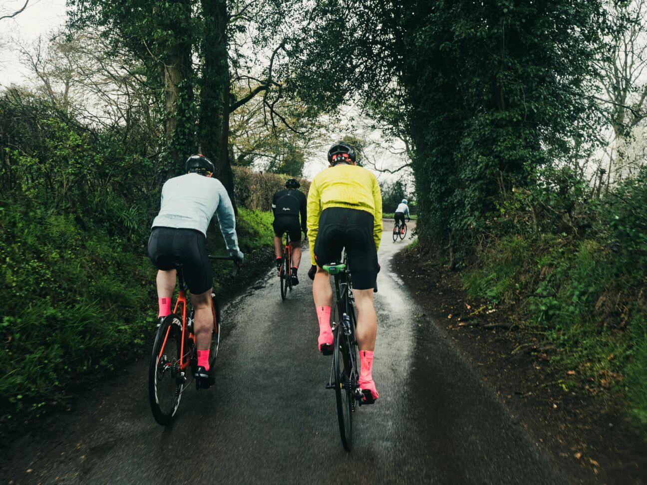 Saddle up for the Gentleman's Journal 'Race to Bicester Village'