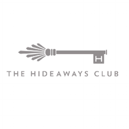 In Association with The Hideaways Club