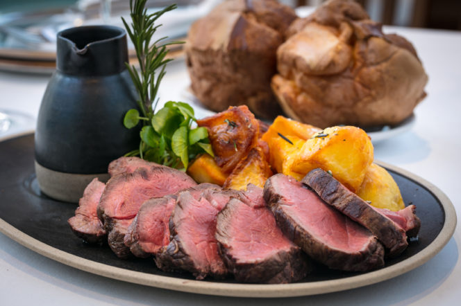 The perfect wine pairings for your roast dinner