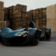 Gentleman's Journal follow the delivery of the 100th BAC Mono