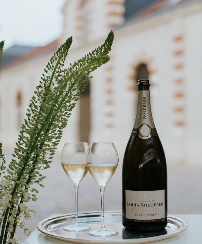 We uncork the biggest Champagne trends of 2019