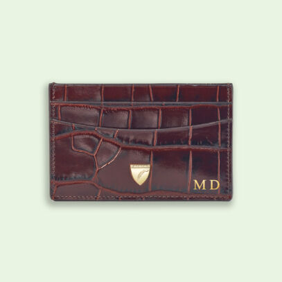 These are the best wallets for a gentleman