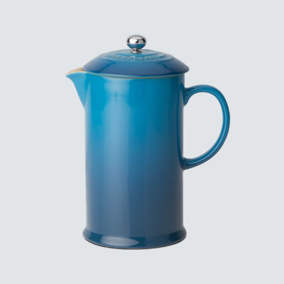 It's time to take the plunge and invest in a quality cafetière