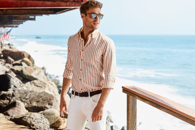 How to tailor your summer holiday wardrobe