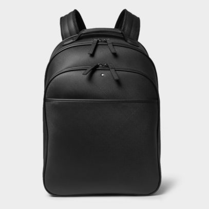 Here's why your next backpack should be leather