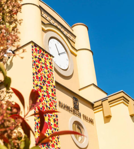 Celebrate all things art at The Bicester Village Shopping Collection