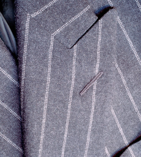 Here's what Savile Row's top tailors will ask you when measuring for a bespoke suit