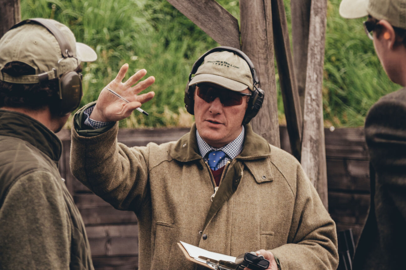 Gentleman's Journal host charity shoot and dinner with The Prince's Trust