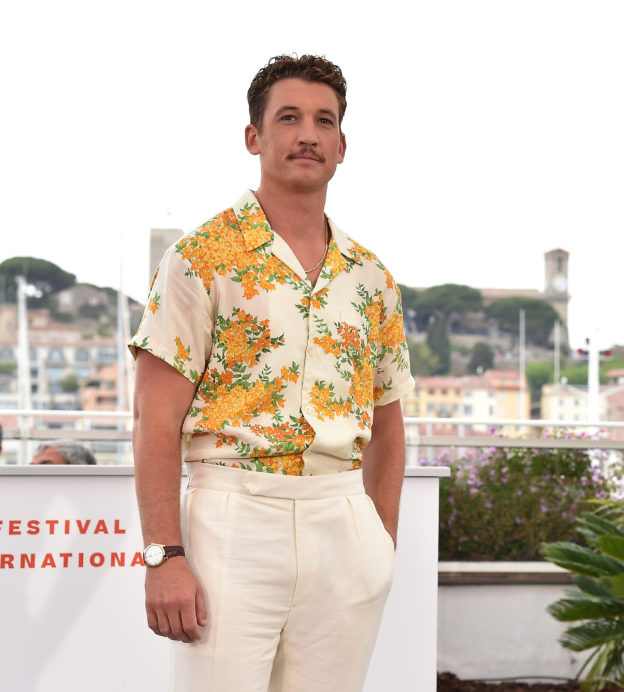 These are the best dressed gentlemen at the Cannes Film Festival