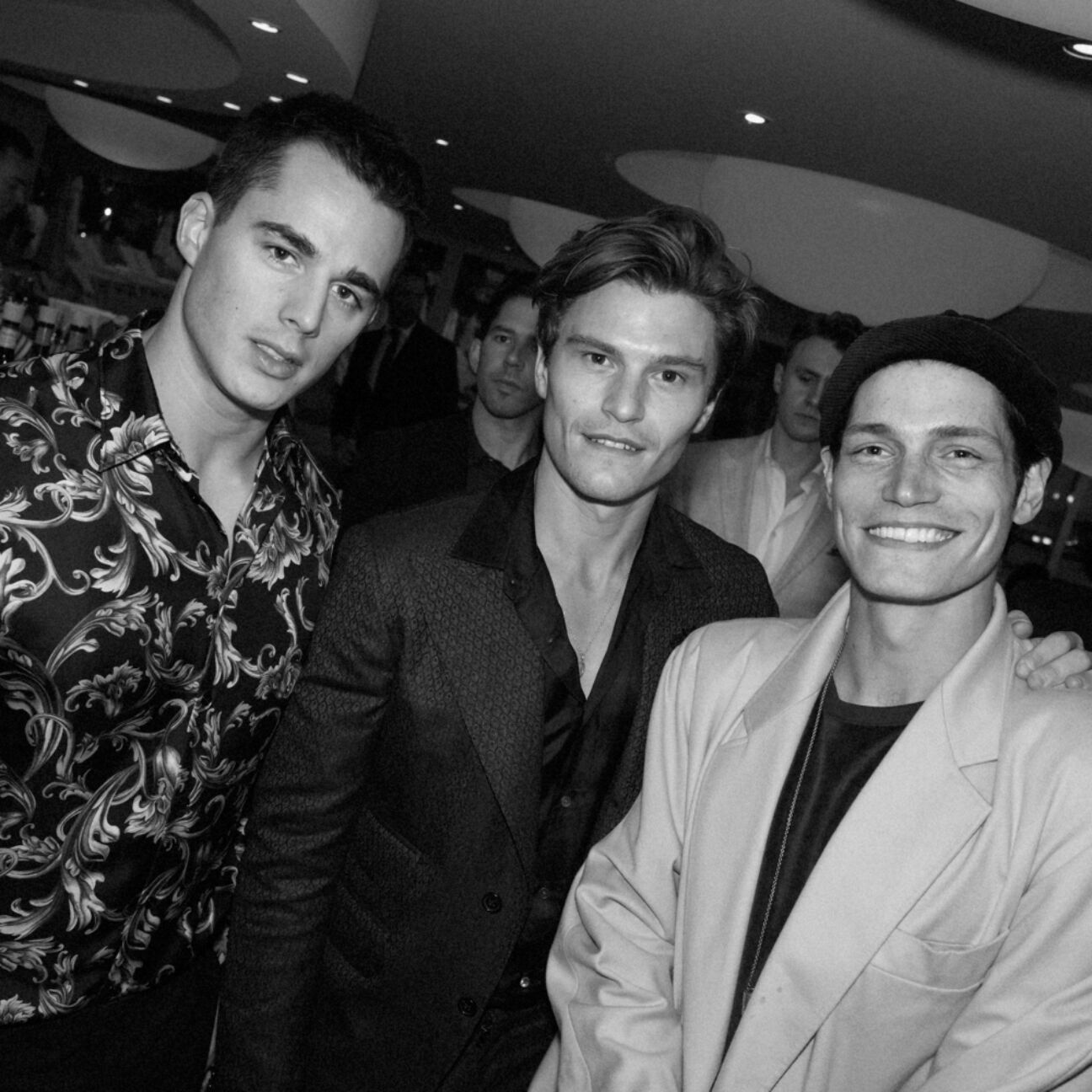 chopard cannes party