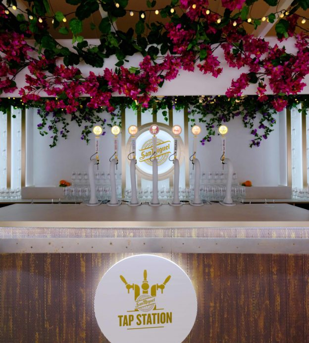 Somerset House's latest pop-up is your new favourite summer bar