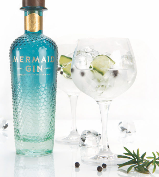 Spirit of the sea: why your next bottle of gin should come from the coast