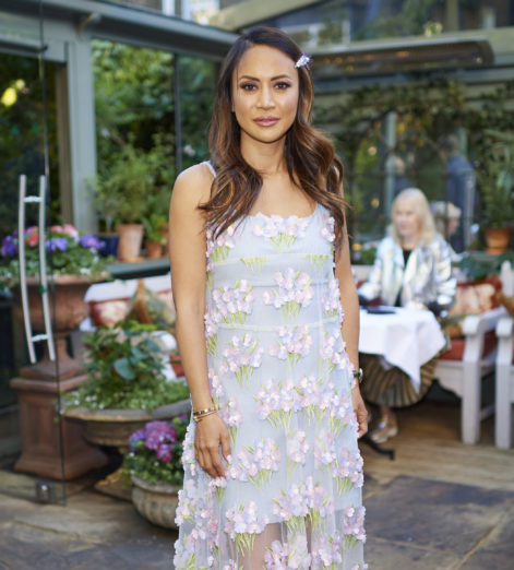 The Diary: The Ivy Chelsea Garden Annual Summer Party