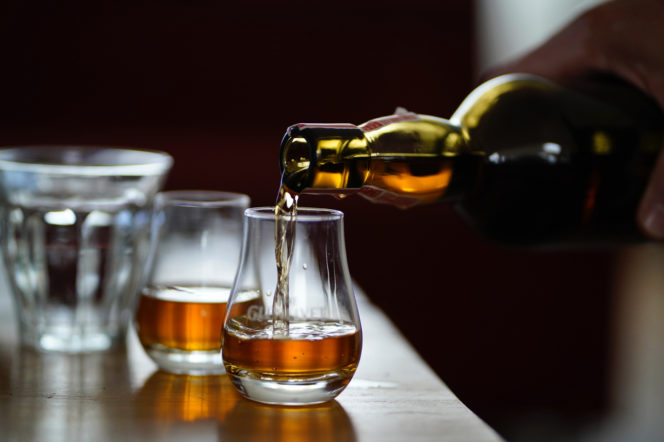 Whisky business: why the amber spirit should be your next investment