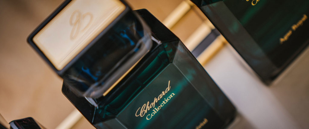 Chopard Launches New Gardens Of The Kings Collection At