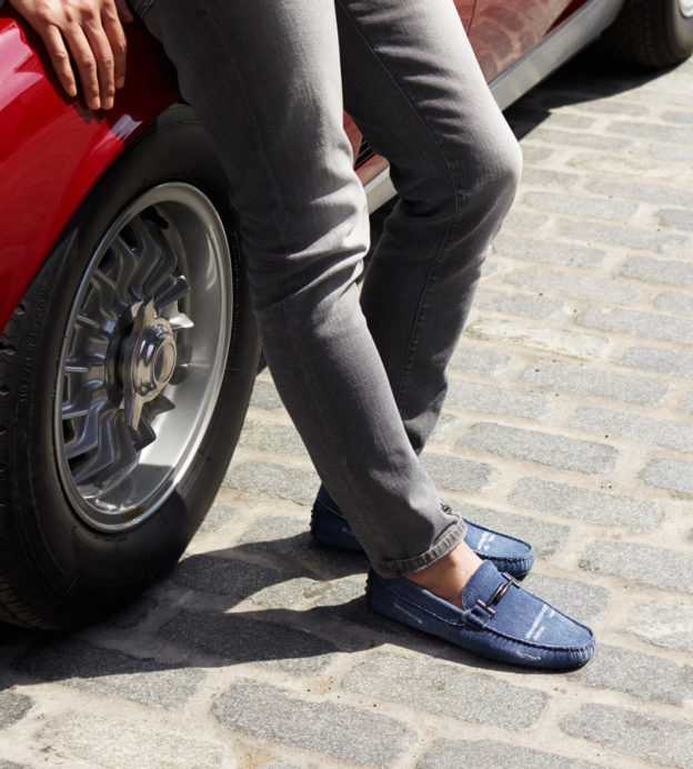 You should be stealing these 5 style tips from Italian gentlemen