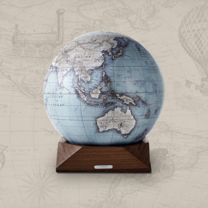 The desk globes you should be spinning in your office…