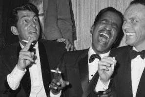rat pack whisky