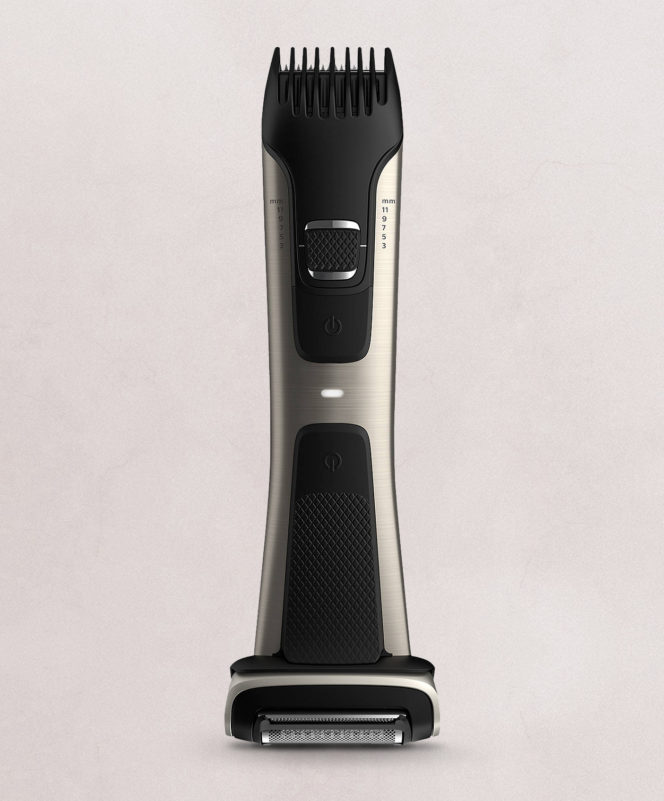 These are the best beard trimmers to style your summer stubble