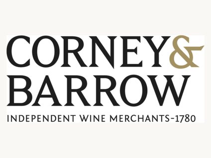In Association with Corney & Barrow