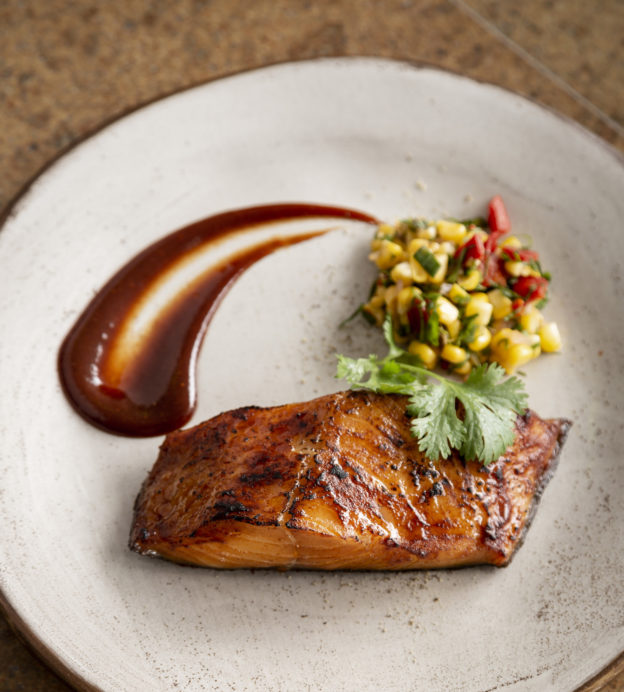 Oblix West is setting sky-high culinary standards in the capital
