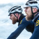 Breitling support cyclists taking on the 'Nine Mountains Mission'