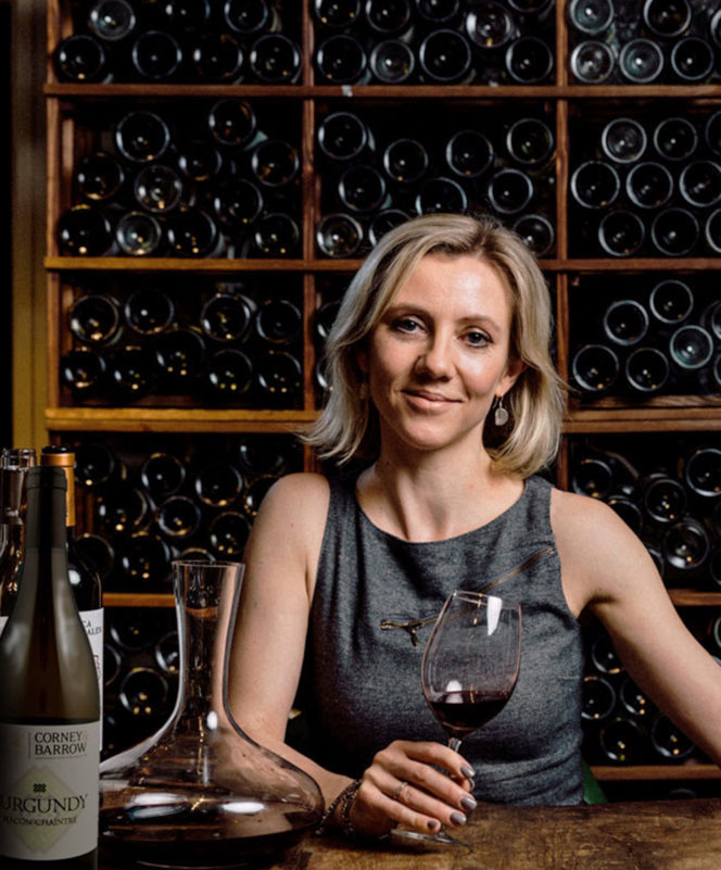 Breaking down the stigma of own label wines with Corney & Barrow