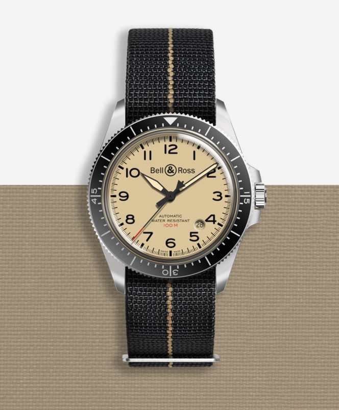 The 8 best NATO strap watches for summer