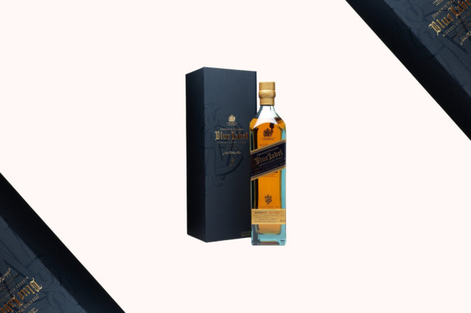 Editor's Picks: Morgan Sports Car, Johnnie Walker Blue Label and Cohiba Cigar