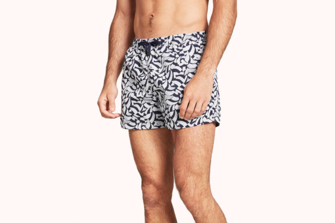 Editor's Picks: Tom Ford Sunglasses and Liberty London Swim Shorts