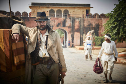 tom bateman beecham house