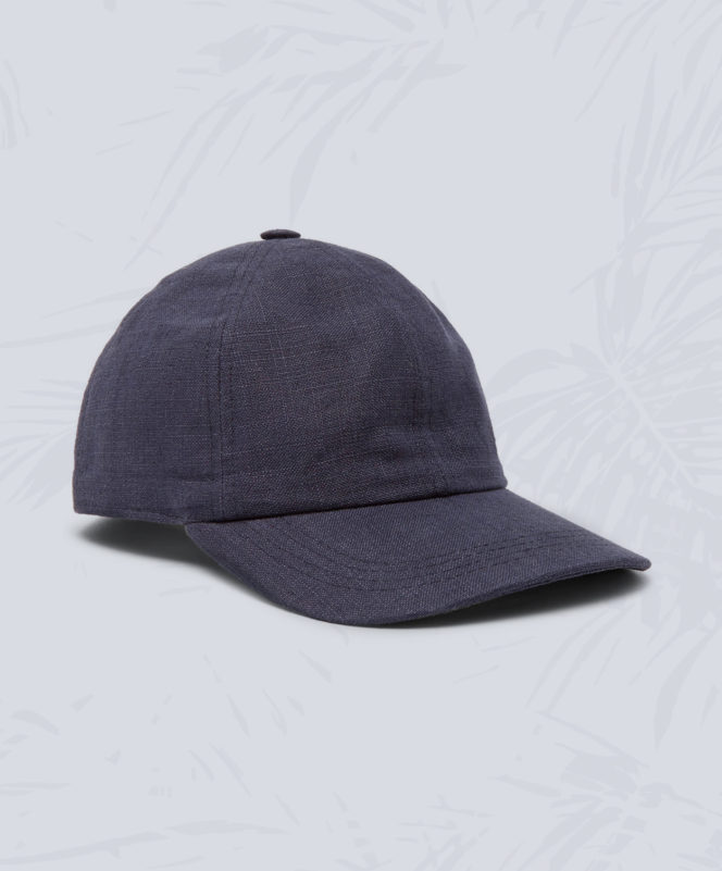 locke and co baseball cap