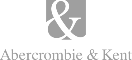 In Association with Abercrombie & Kent