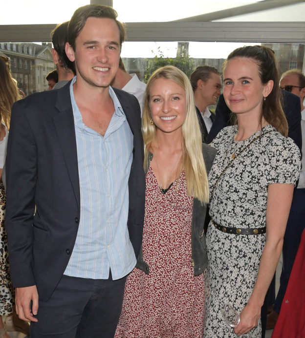 Billy-Jenks-Zoe-Nicholson-and-Poppy-Weatherall-at-The-Gentlemans-Journal-Summer-Party-at-Masterpiece-London