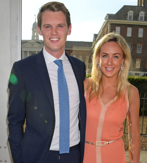 David-Tollemache-and-Jemima-Cadbury-at-The-Gentleman's-Journal-Summer-Party-at-Masterpiece-London