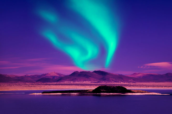 Finland-Northern-Lights