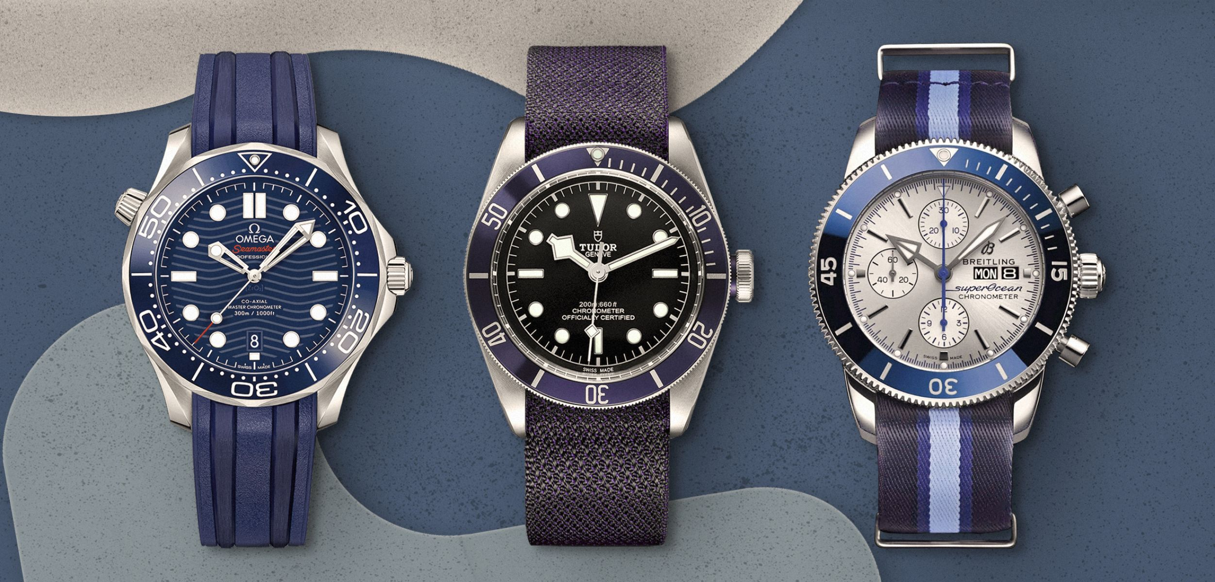 diving watches