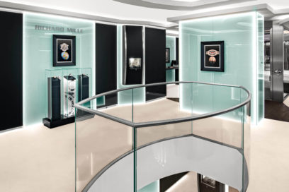 richard mille boutique