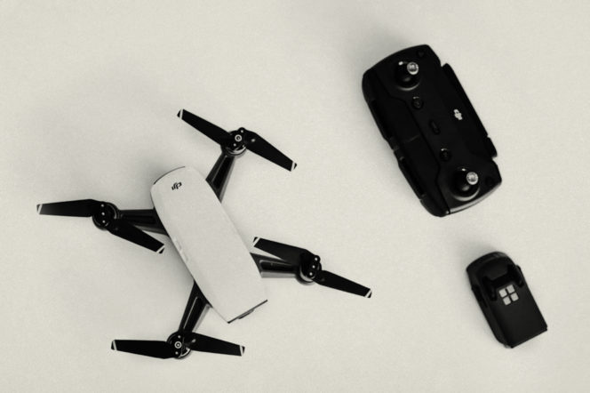 The gentleman's guide to drone etiquette