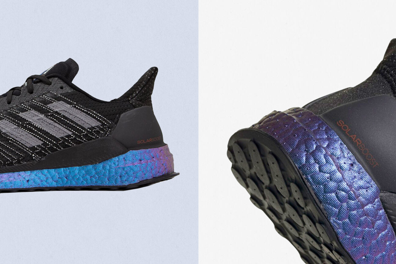 Adidas SolarBOOST 19 Shoes
